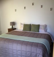 Ashwell apartment Fern room