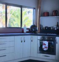 Ashwell apartment kitchen_